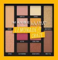 Maybelline New York Lemonade Pop