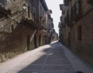 CALLE MAYOR. Localización: EXTERIOR. PUENTE LA REINA. NAVARRA. ESPAÑA.CALLE MAYOR. Location: EXTERIOR. PUENTE LA REINA. NAVARRA. SPAIN.. Album / Oronoz. NAVARRA SPAIN.