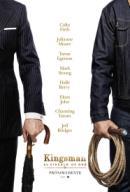 KINGSMAN: EL CIRCULO DE ORO (2017) -Título original: KINGSMAN: THE GOLDEN CIRCLE-, dirigida por MATTHEW VAUGHN. Título inglés: KINGSMAN: THE GOLDEN CIRCLE.KINGSMAN: EL CIRCULO DE ORO (2017) -Original title: KINGSMAN: THE GOLDEN CIRCLE-, directed by MATTHEW VAUGHN. English title: KINGSMAN: THE GOLDEN CIRCLE.. 20TH CENTURY FOX / Album. .