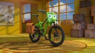 BIKES (2018), dirigida por MANUEL J. GARCIA. Título inglés: BIKES.BIKES (2018), directed by MANUEL J. GARCIA. English title: BIKES.. Animation Bikes / Album. .