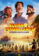 ELCANO Y MAGALLANES. LA PRIMERA VUELTA AL MUNDO (2019), dirigida por ANGEL ALONSO. Título inglés: ELCANO & MAGALLANES: FIRST TRIP AROUND THE WORLD.ELCANO Y MAGALLANES. LA PRIMERA VUELTA AL MUNDO (2019), directed by ANGEL ALONSO. English title: ELCANO & MAGALLANES: FIRST TRIP AROUND THE WORLD.. DIBULITOON STUDIO / Album. .
