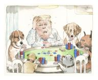 The State of Play For A Poker-Playing President