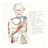 The Fine Points of Prince Charles\'s Finery, Explained