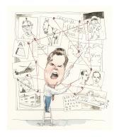Matt Gaetz Explains the Conspiracy Theory Meant to Take Him Down