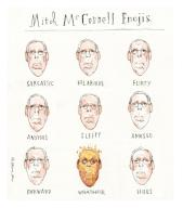 The Many Faces of Mitch McConnell