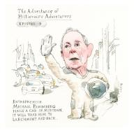 Michael Bloomberg's Latest Incredible Feat