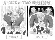 A Tale of Two Sessions