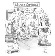 Winter Catcalls
