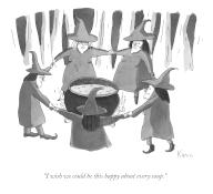 """""""I wish we could be this happy about every soup"""