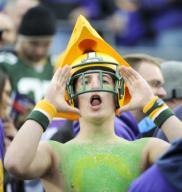Vikings Vs Packers