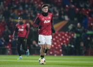 December 12, 2019, Manchester, United Kingdom: Harry Maguire of Manchester United during the UEFA Europa League match at Old Trafford, Manchester. Picture date: 12th December 2019. Picture credit should read: Andrew Yates/