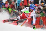 Marco SCHWARZ (AUT), action, alpine skiing, men