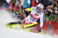 Daniel YULE (SUI), action, alpine skiing, men