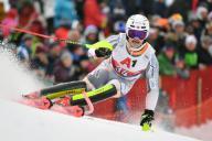 Lucas BRAATHEN (NOR), action, alpine skiing, men