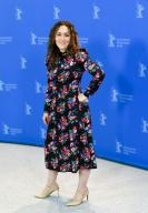 "20 February 2020, Berlin: 70th Berlinale, Photocall, Berlinale Special Gala, ""My Salinger Year"": Author Joanna Rakoff. The International Film Festival takes place from 20.02. to 01.03.2020. Photo: Jens Kalaene/dpa-Zentralbild/"