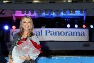 Vanna White at a public appearance for Carnival Cruise Line Christens New Ship Panorama, Long Beach Terminal, Long Beach, CA December 10, 2019. Photo By: Priscilla Grant/Everett Collection
