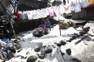 EUM20200121SOC16.JPG ZINACANTEPEC, Méx. Volcano/Volcán-Nevado.- 21 de enero de 2019. Aspectos de la nieve que cubrió de blanco a las comunidades de Raíces y Loma Alta, cercanas al Nevado de Toluca. Foto: Agencia EL UNIVERSAL/