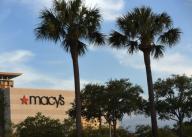 March 30, 2020 - Orlando, Florida, United States - A Macy