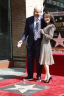 HOLLYWOOD, CALIFORNIA - FEB 21: Dr. Phil McGraw (Phillip C. McGraw) honored with a star on the Hollywood Walk of Fame on February 21, 2020 in Hollywood, California. Dr. Phil received the 2,688th star on the Hollywood Walk of Fame, dedicated in the ...