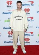 (FILE) Liam Payne Donates 360,000 Meals To Families In Need Amid Coronavirus COVID-19 Pandemic. INGLEWOOD, LOS ANGELES, CALIFORNIA, USA - DECEMBER 01: Singer Liam Payne arrives at the 102.7 KIIS FM