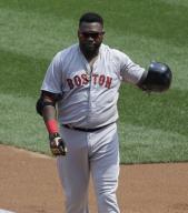 Mets vs Red Sox